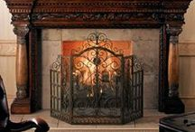 Fireplaces / Openhaarden