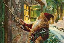 Miniaturen kerst