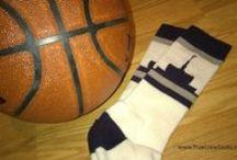 Provo / @ProvoMayor John Curtis likes socks, so do we.