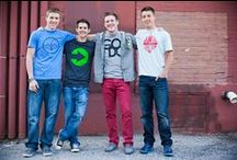 Cool LDS clothing / Here are some other LDS products that we just can't live with out.