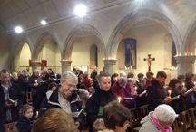 All Saints Church Llandaff North / Welcome to All Saints, Llandaff North, Cardiff, Wales