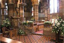 Beautiful Churches Cardiff