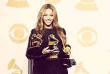 «GRAMMY´S 2015» / Bey&Jay on Grammys 2015  wins║performance