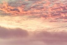 Clouds / clouds