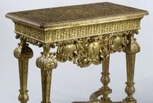 Style Barok 1600 - 1715