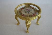 Style Louis XV  1740 - 1770