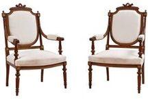 Style Louis XVI  1770 - 1800