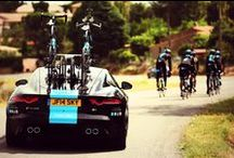 ║Team SKY PRO CYCLING║ / Team║Riders║Bikes║Cars