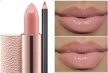 Make up / Nail polish / make up - nail polish