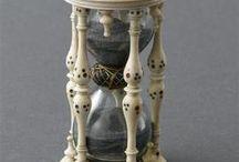 Hourglass / Zandloper