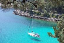 Thassos holidays / Enjoy your holidays in thassos island!