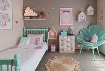 Dream house - nursery