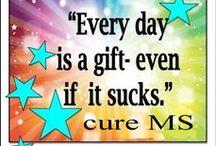 EM/(MS) a real disease!