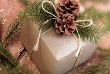 Christmas stuffs