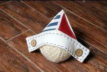 Newborn & Toddlers - Bonnets, Bibs & Hats