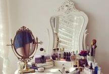 Dream house - dressing room