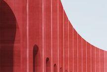 architecture&graphic illustrations