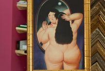 Багетная Мастерская / Оформление вышивок, зеркал, картин и холстов в багет.