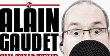 Al Rider Podcast / J'peux enfin l'annoncer, mes podcasts sont maintenant disponibles sur Radio Pirate!