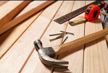 DIY Home Improvement / Tips, tricks, suggestions and great ideas from HGTV, DIY Network, MyFixItUpLife and more. / by Rebuilding Together