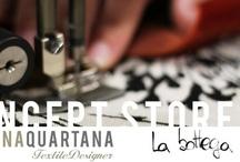 """CQ Concept Store / La Bottega / WELCOME ON """"LA BOTTEGA DI CATERINA QUARTANA"""" Il Concept Store Online di CQ dove poter acquistare i vostri accessori moda, idee regalo e per la casa… The Concept Store Online of CQ where you can buy your fashion accessories, gifts and home decor …   HAND-MADE ITALIAN AND SARDINIAN TEXTILE DESIGN AND DECOR.. www.caterinaquartana.it"""