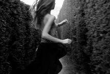 Kloss / by brenna • wolfe