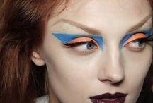 Hair and Make Up - Cabelos e Maquiagem / Quer ficar linda ?? Venha ver os makes e penteados lindos que separamos para vocês  / by As Mãe Pira