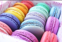 Marvellous Macaroons / Its all about the Macaroon