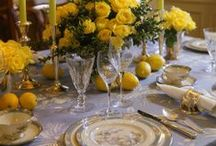 Table Decoration / by As Mãe Pira