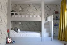 Kids Room Ideas / Ideas for our kids room