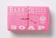 Packaging: Soap & Cosmetic