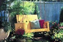 Garden ideas**