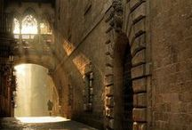 Barcelona / Here are some impressions of the beauty of Barcelona