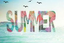 Sandy Summer / by B Green
