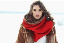 Winter collection 2014 / facebook.com/marszka.szycie