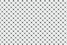 prints // patterns // dessins
