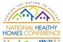 National Healthy Homes Conference / Be inspired. Be informed. Be in Nashville. Join us May 28-30, 2014 at the Music City Center in Nashville, TN for the National Healthy Homes Conference. Brought to you by the U.S. Department of Housing and Urban Development, Rebuilding Together, HGTV and DIY Network, this conference is the nation's leading interdisciplinary event bringing together health, housing and other professionals dedicated to improving the lives and homes of America's families and communities. / by Rebuilding Together