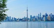 Toronto / Planning a visit to Canada's most amazing city? Tips for travel to Toronto - the best things to do and see, restaurant and food recommendations, attractions and nightlife, and Toronto travel advice - all curated by a local.