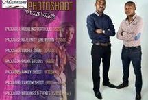Macrocosm Snapshots / Photography