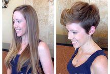 Hair: cuts & styles / by Sonali Kumar