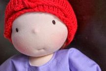 Jenny Wren Dolls