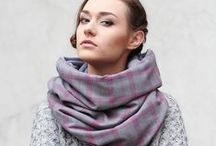 Autumn collection 2014 / Clothes for autumn. Warm, soft and cozy collection. Enjoy!