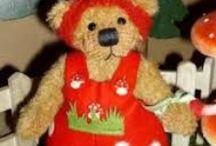 Roelie's beren