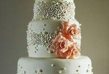 Wedding cake / cakes! inspirations for my wedding