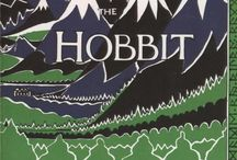 Lord of the Rings/The Hobbit / All things Middle Earth