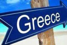 Grécia Sonho / Grécia