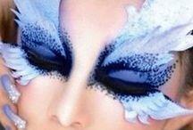 Carnivals Make up