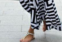Robes de Maxi / Maxi dresses