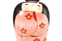 a- parfum dolls & figurines-harakuju & Grossmith