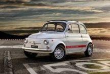 Sempre e solo Fiat 500 / La mitica Fiat 500 prodotta dal 1957 al 1975